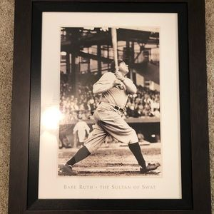 Other - New York Yankees Picture Set